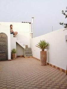 Escapada verano Marruecos