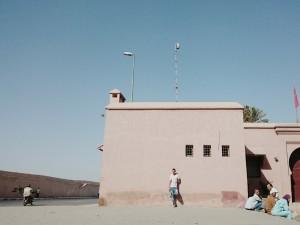 Escapada de verano a Marruecos