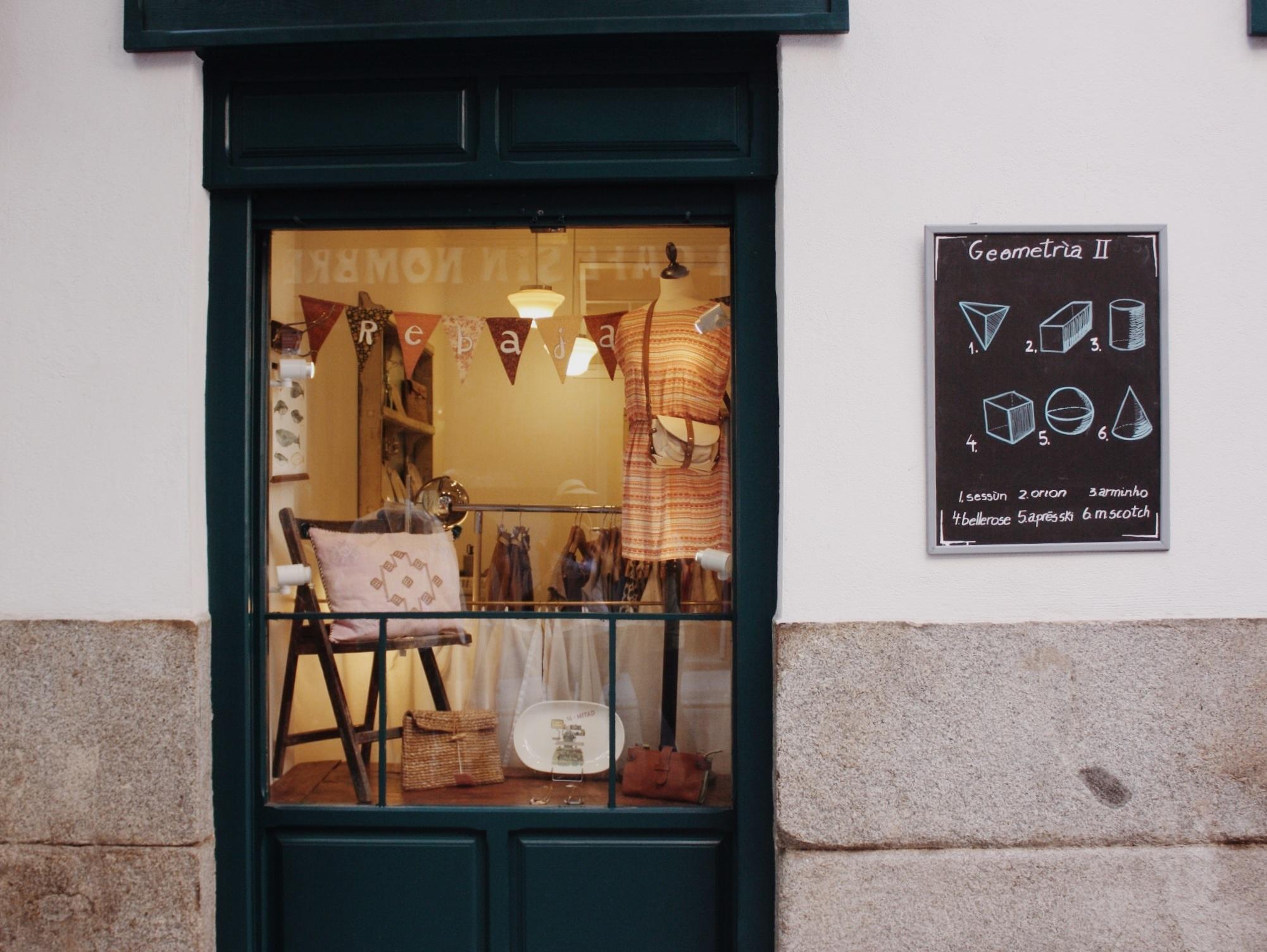 #Ysi curioseamos en la tienda más coqueta de Madrid?