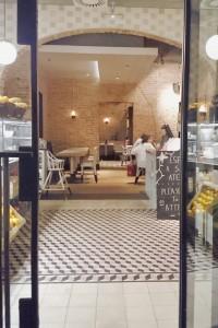 Teresa Carles, restaurante vegetariano en Barcelona