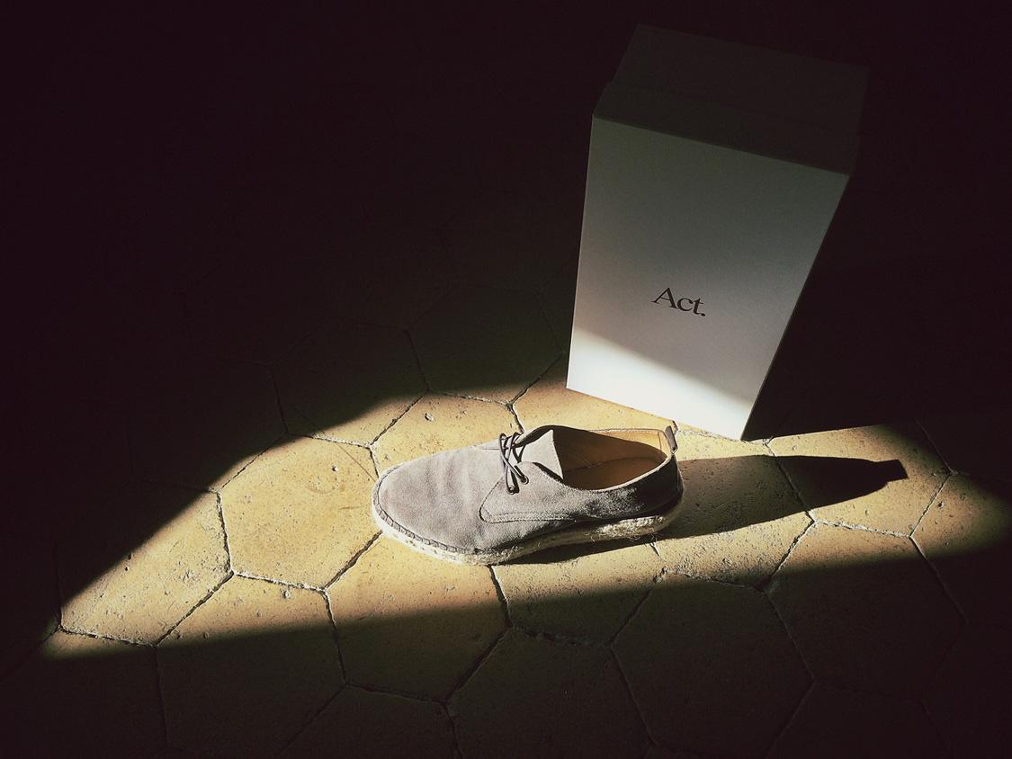 #Ysi optamos por un look minimalista y natural?