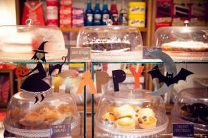 Planes de Halloween en Madrid