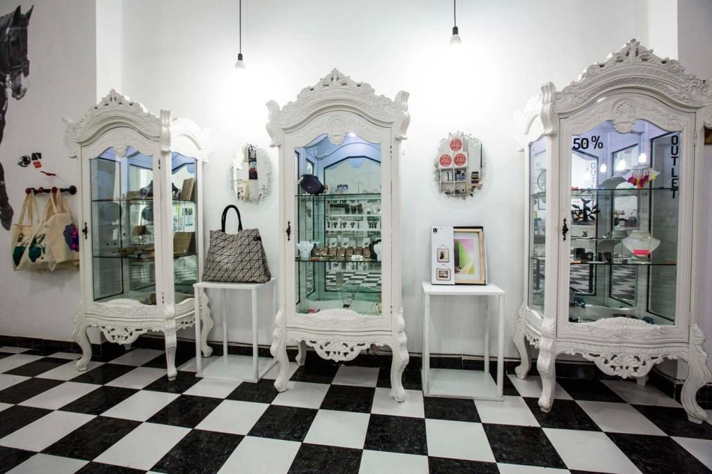 Las mejores tiendas de moda en Valencia
