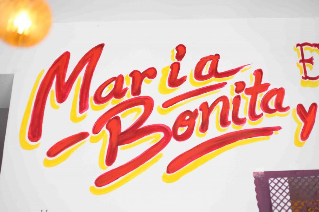 Maria Bonita - 2