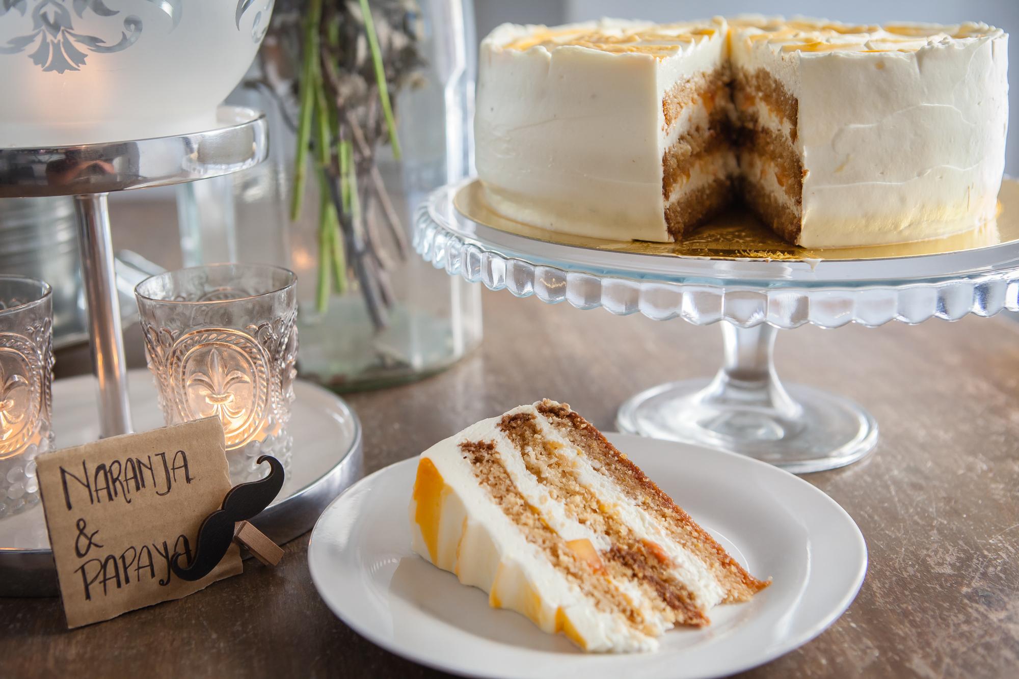 Delicias en Sevilla: la pastelería con más encanto