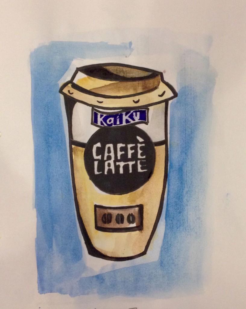 Kaiku Caffè Latte planes alternativos a la Eurocopa