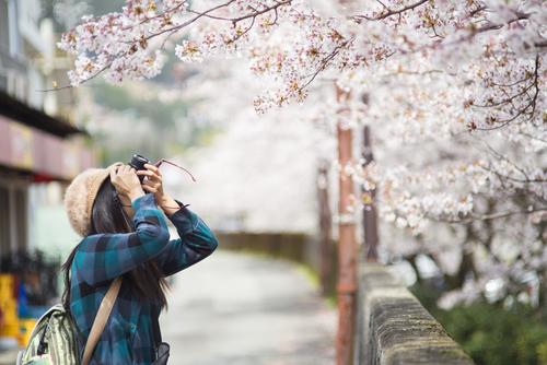 5 motivos por los que viajar a Tokio con Kaiku Caffè Latte