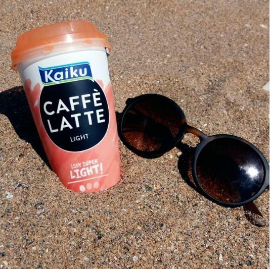 Kaiku Caffè Latte Roadshow: el mejor verano es sobre ruedas
