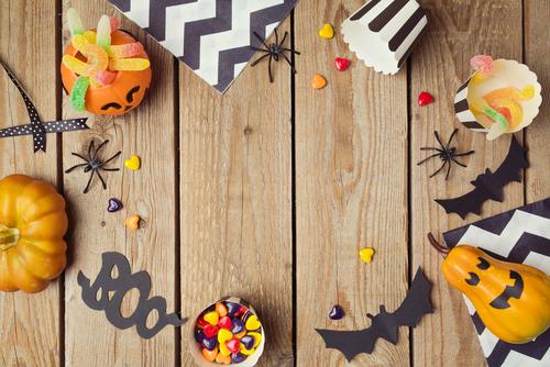 Halloween: los 5 sitios más terroríficos de Madrid