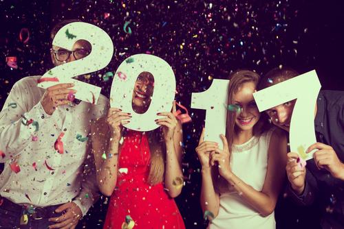 Nochevieja 2017: ¿Cómo se celebra la noche de fin de año en todo el mundo?