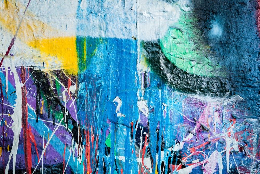 Pintamalasaña o cómo disfrutar del arte urbano en Malasaña