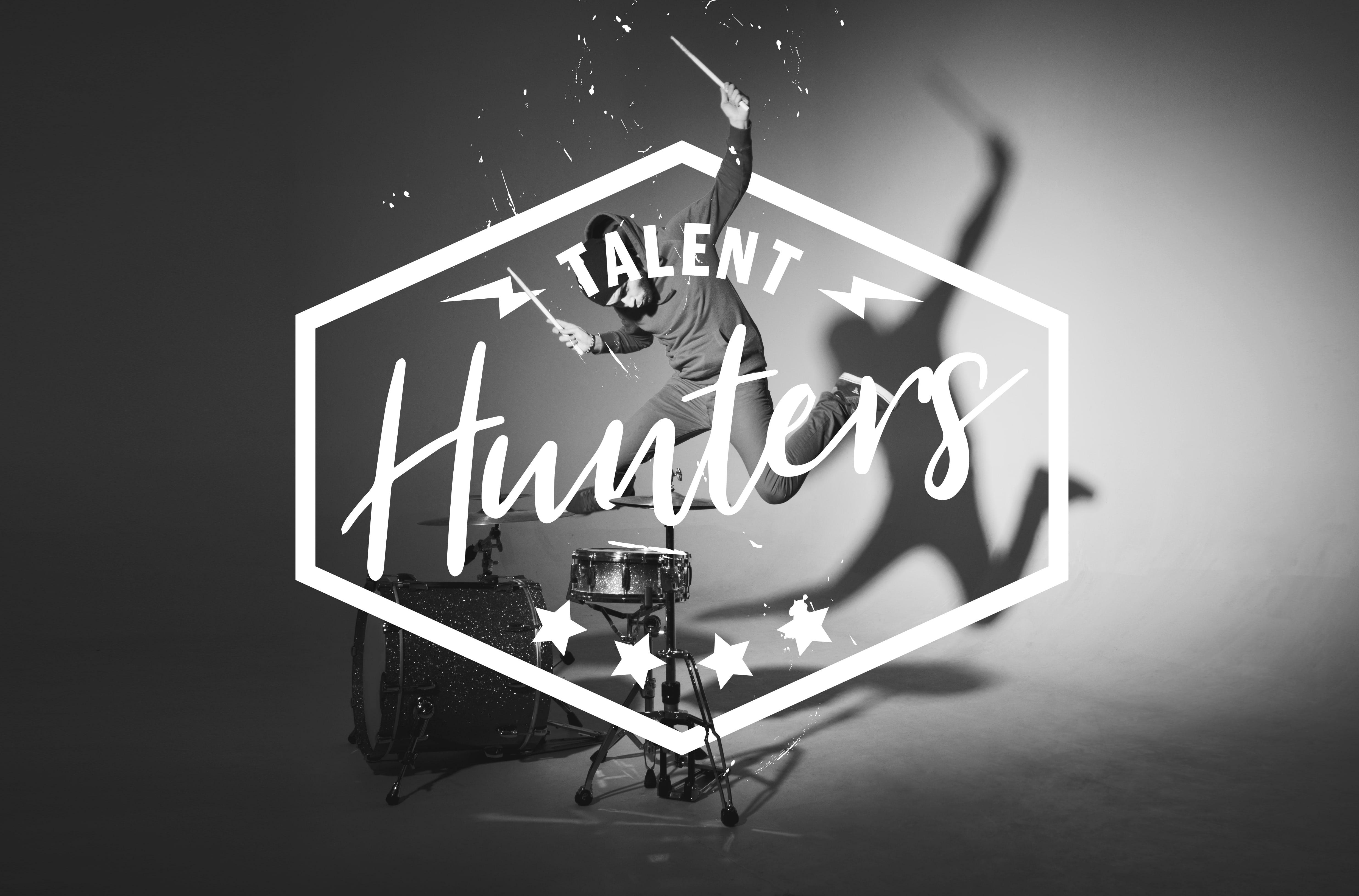 Vuelve Talent Hunters: el primer concurso de bandas donde todo vale