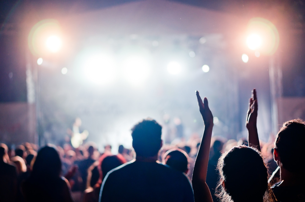 SE ANUNCIA: Entradas gratis a festivales de música, ¿a qué esperas?