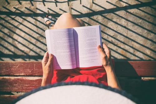 Libros recomendados para no moverte de la toalla en todo el verano