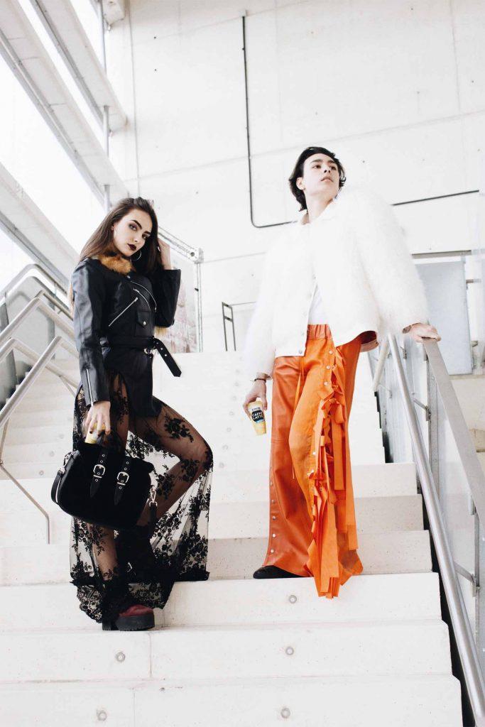 Dominnico, diseñador de moda español del momento