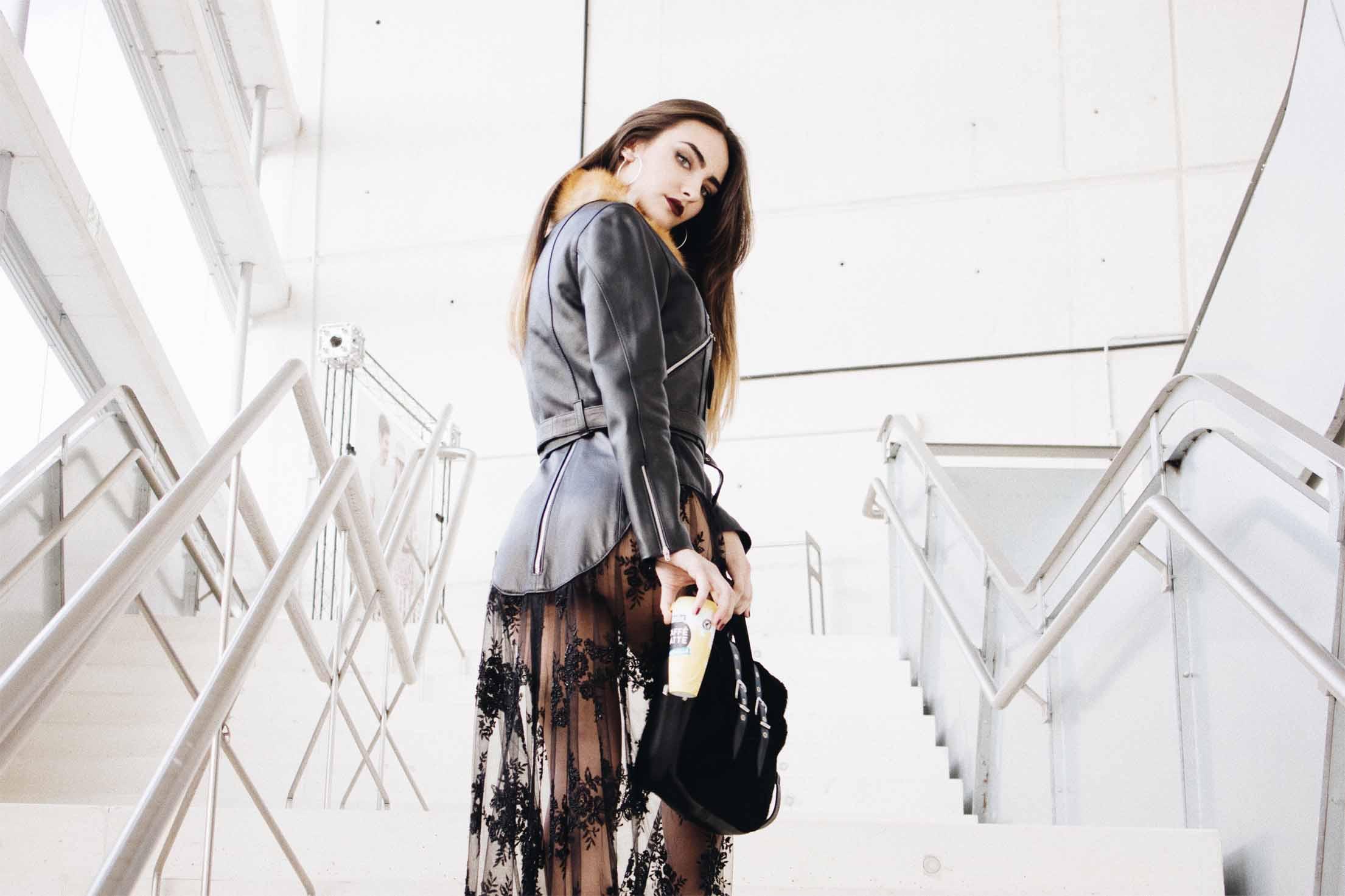 Dominnico, estandarte de la nueva generación de diseñadores de moda españoles