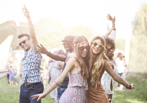 ¡Ya están aquí los mejores festivales de música 2018!