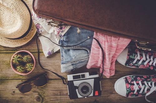 Cómo hacer una maleta de viaje como un experto esta Semana Santa 2020