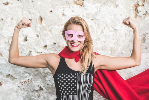 Día de la Mujer 2018: heroínas que no siempre llevan capa