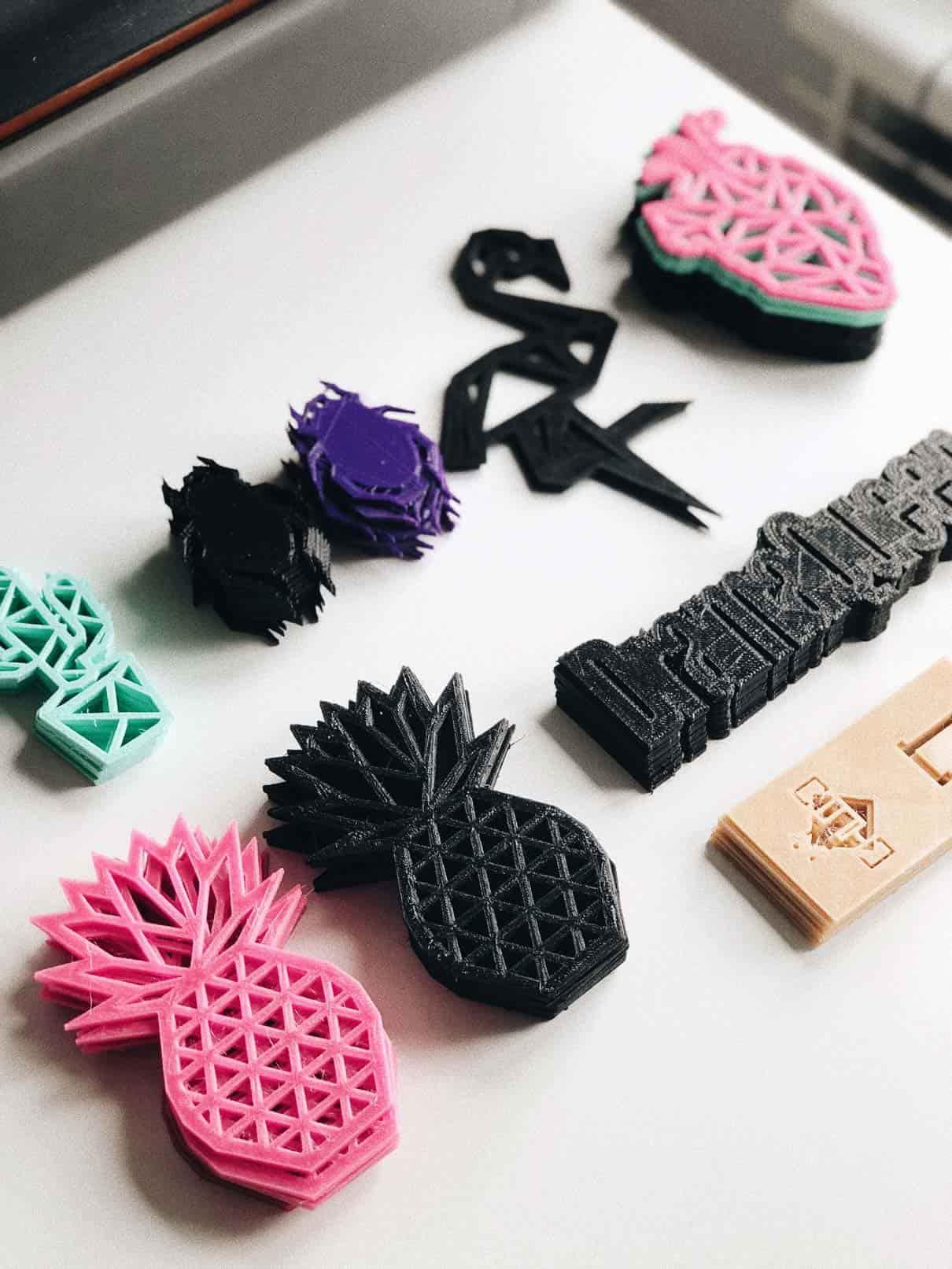 CHUIC Shop, joyería online de joyas 3D