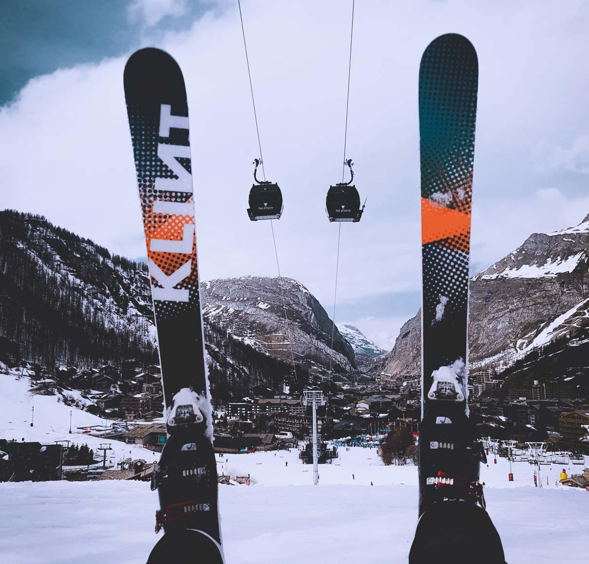 Mejores estaciones de esquí del mundo para tu escapada a la nieve