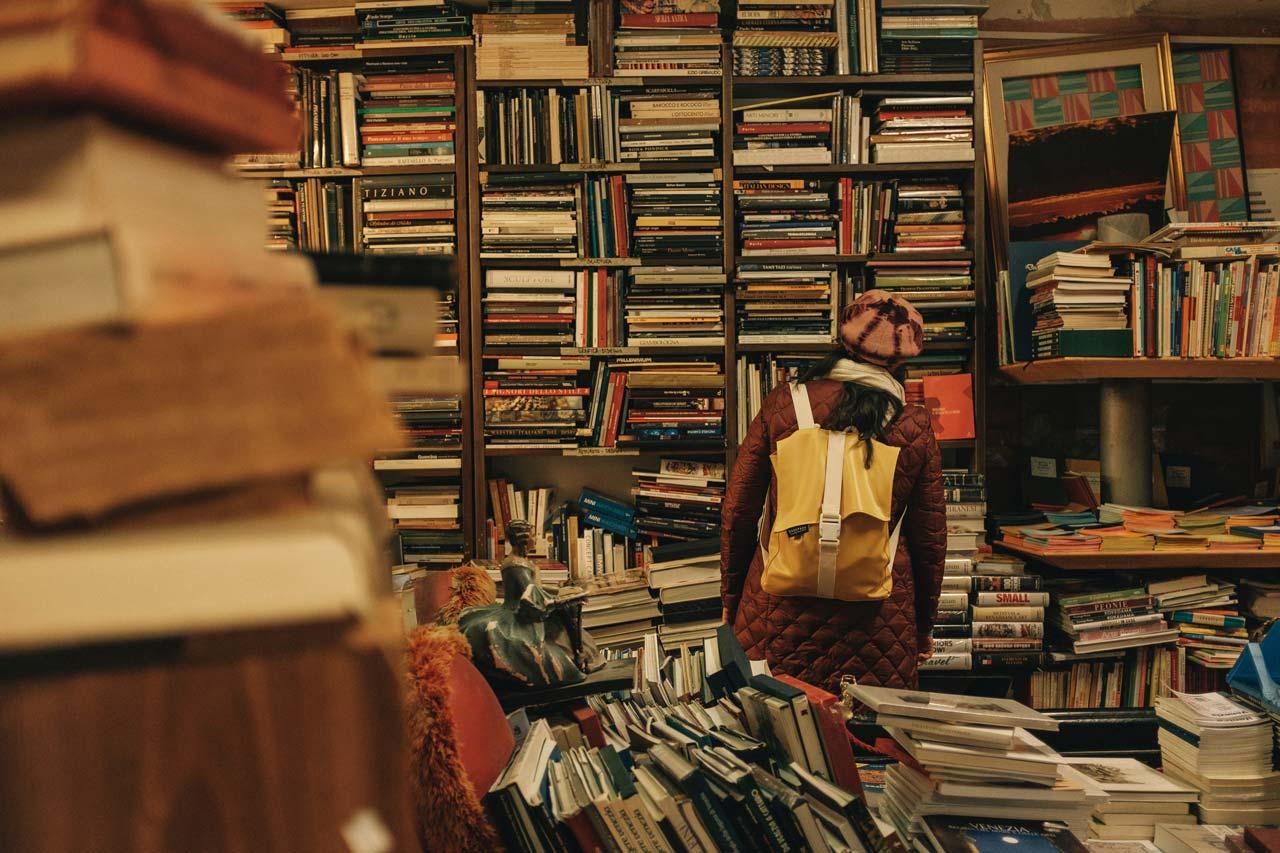 Ruta por las mejores bibliotecas del mundo para estudiar y hacer fotos