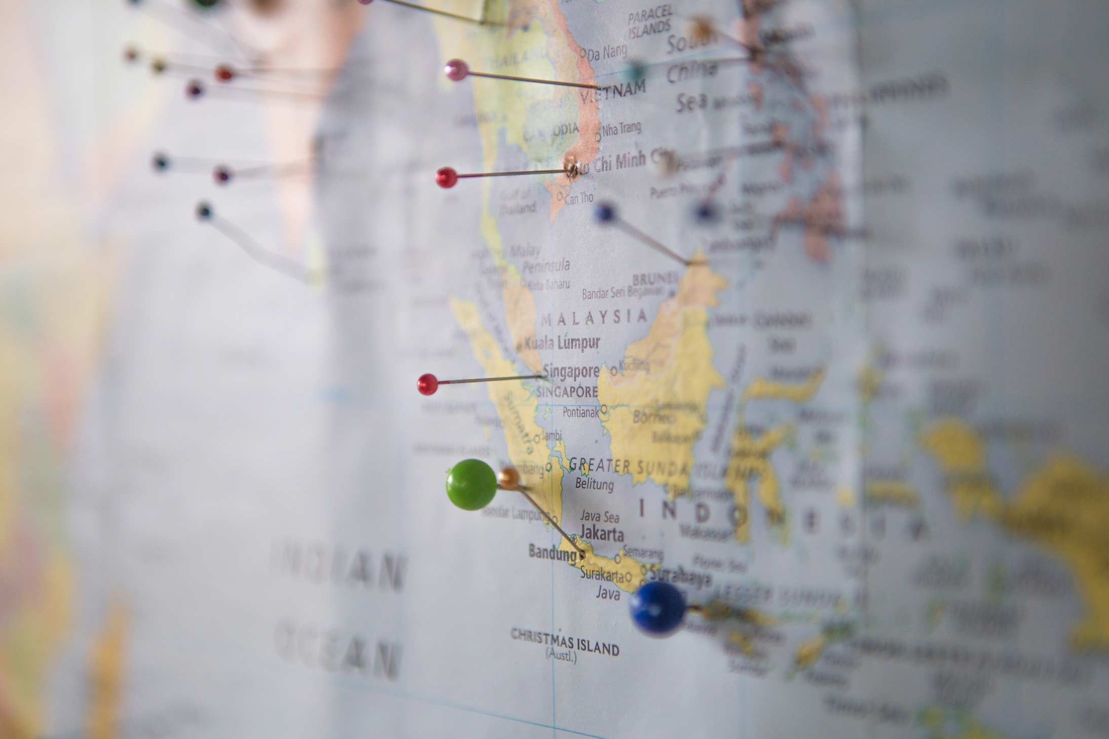 Dónde ir de vacaciones en 2019: ve tachando tu lista de destinos