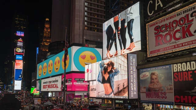 The show must go on! Los mejores musicales de Broadway