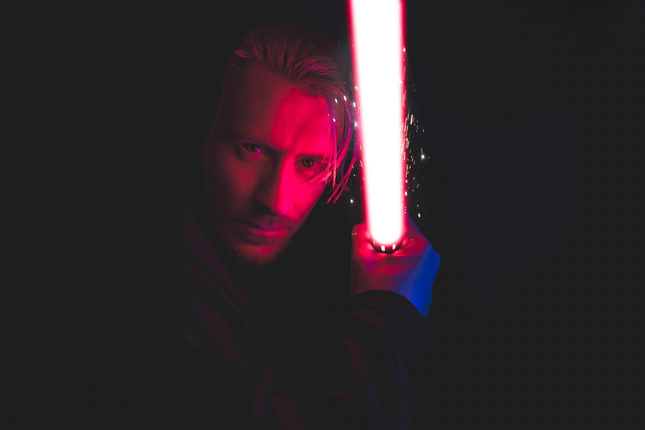 Preparar tu espada láser, llegan las mejores películas de la saga Star Wars