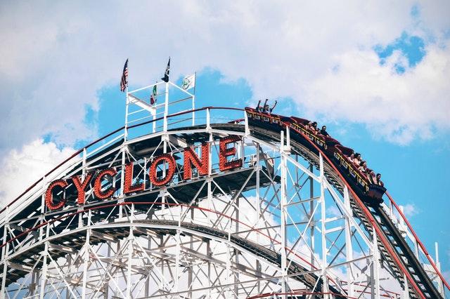 Quítate el miedo en los mejores parques de atracciones del mundo