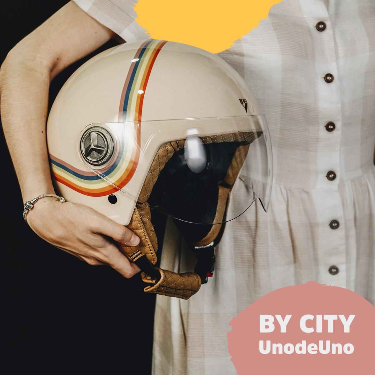 1de1: Si eres un amante del motor, conoce a By City