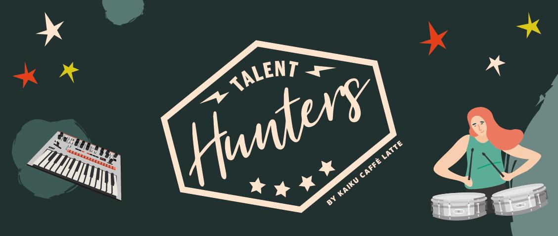 Talent Hunters: el concurso de bandas que te llevará al Sonorama