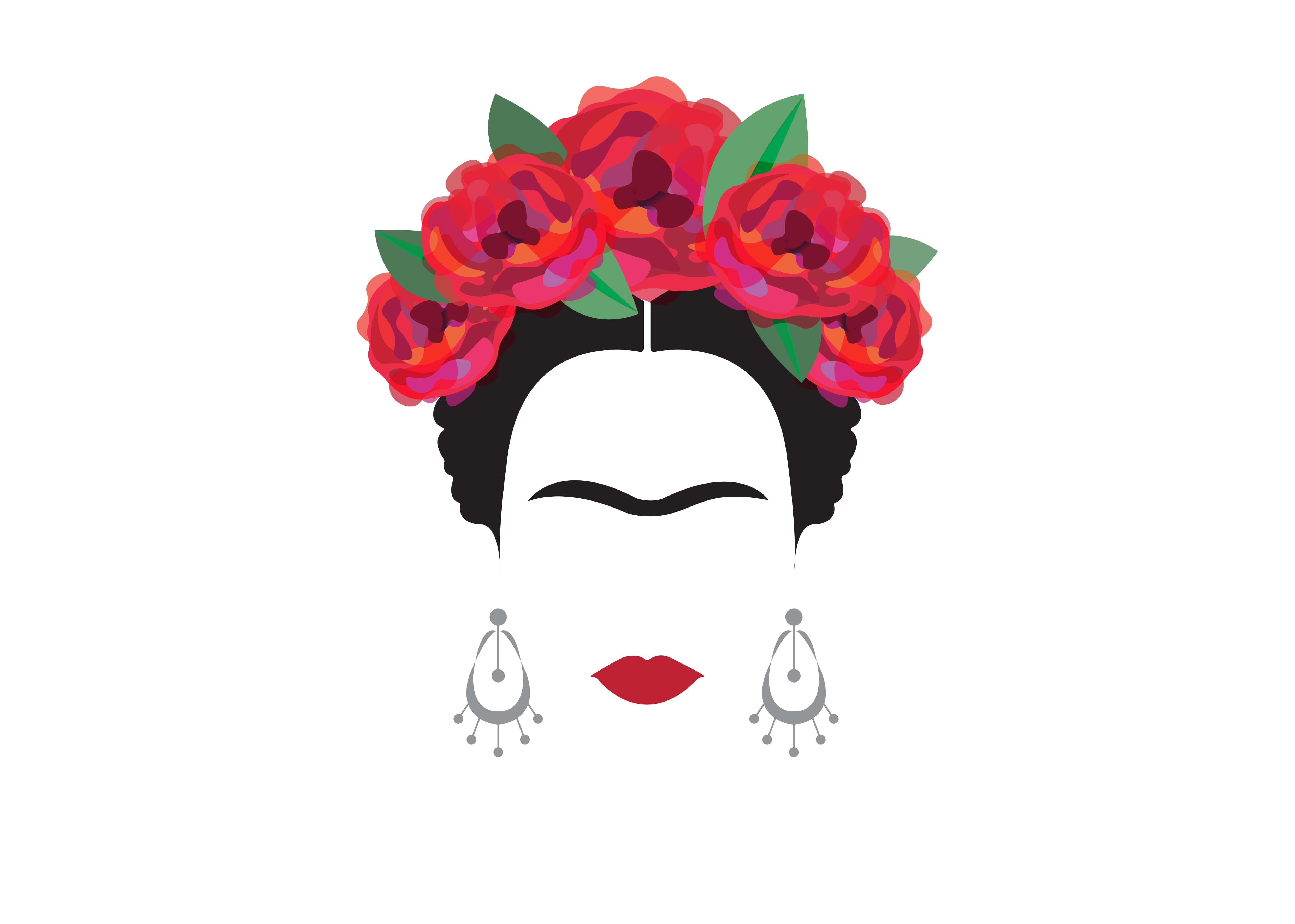 La vida de Frida Kahlo contada en sus mejores cuadros y curiosidades