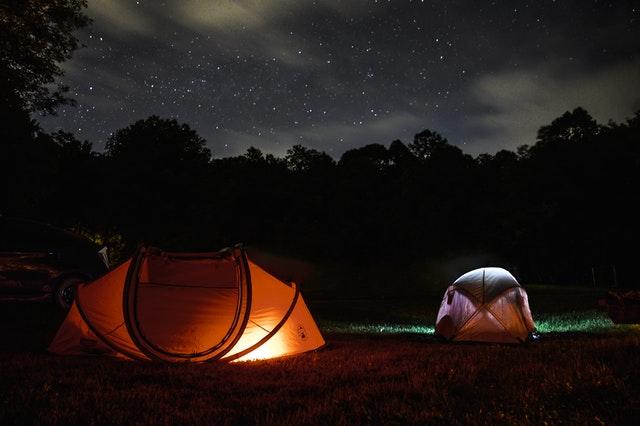 Acampar en España: Los mejores sitios de acampada ¡duerme a pierna suelta!
