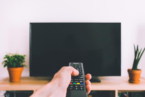 Día Mundial de la Televisión: series míticas con las que has crecido