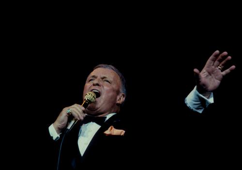 Lo mejor de Frank Sinatra