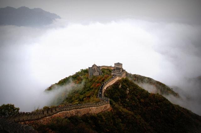 Dónde viajar China