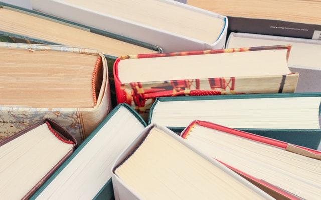 Libros recomendados que leerás en 2020 (de verdad)
