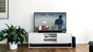 ver series y películas en tu hogar