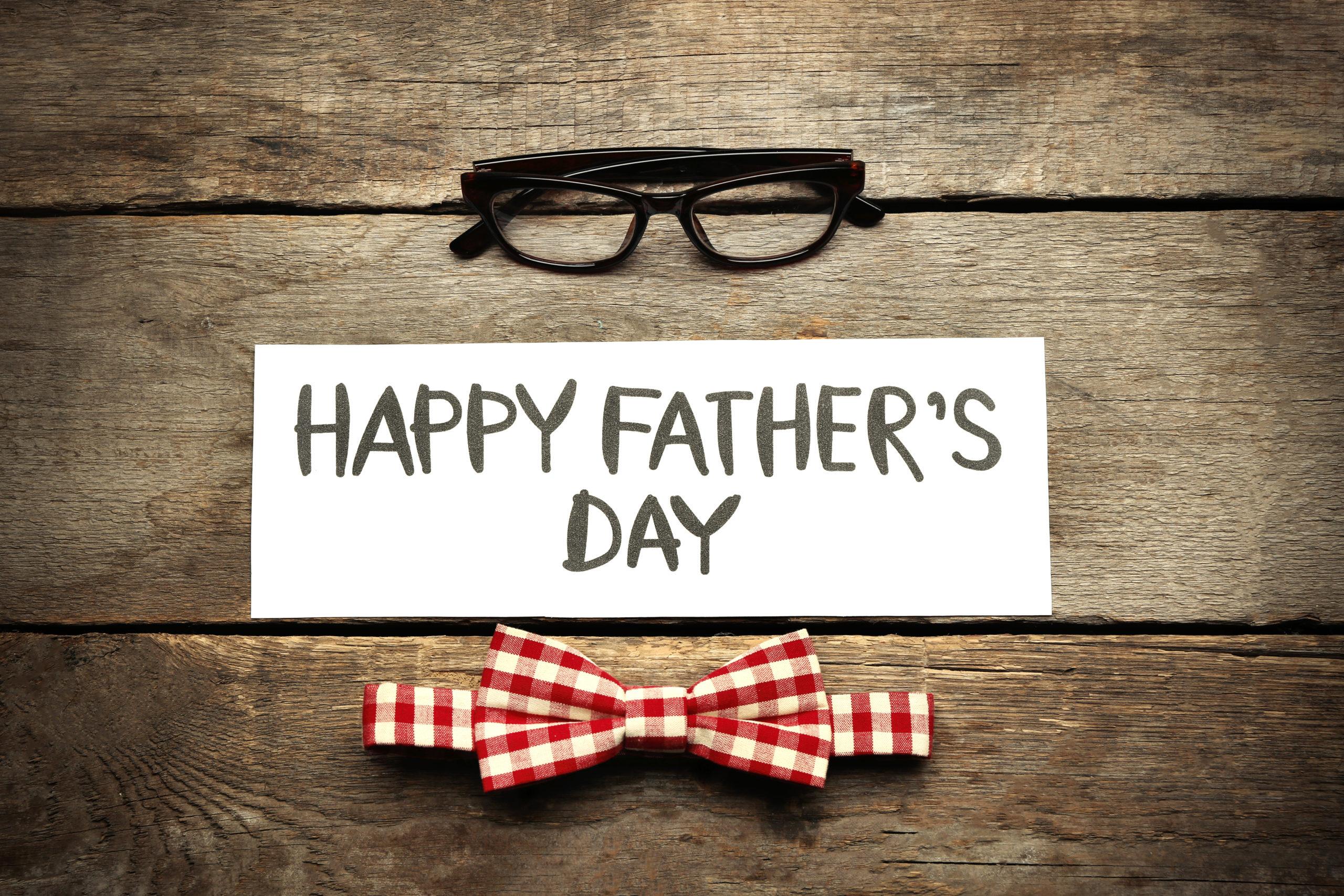 Día del Padre: regalos originales e ingeniosos con los que sorprender a tu padre (sin salir de casa)