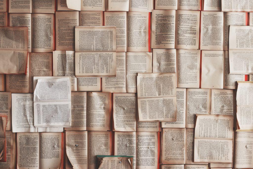 pasos para escribir un libro