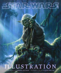 Portada Star Wars Art: Illustration