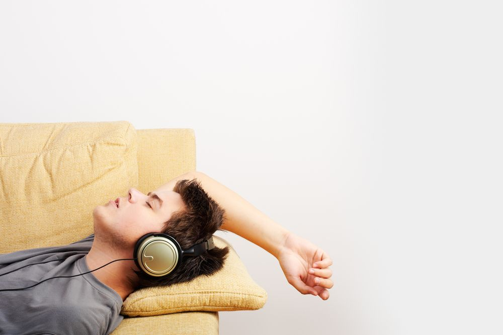 Música para dormir bien y vencer al calor