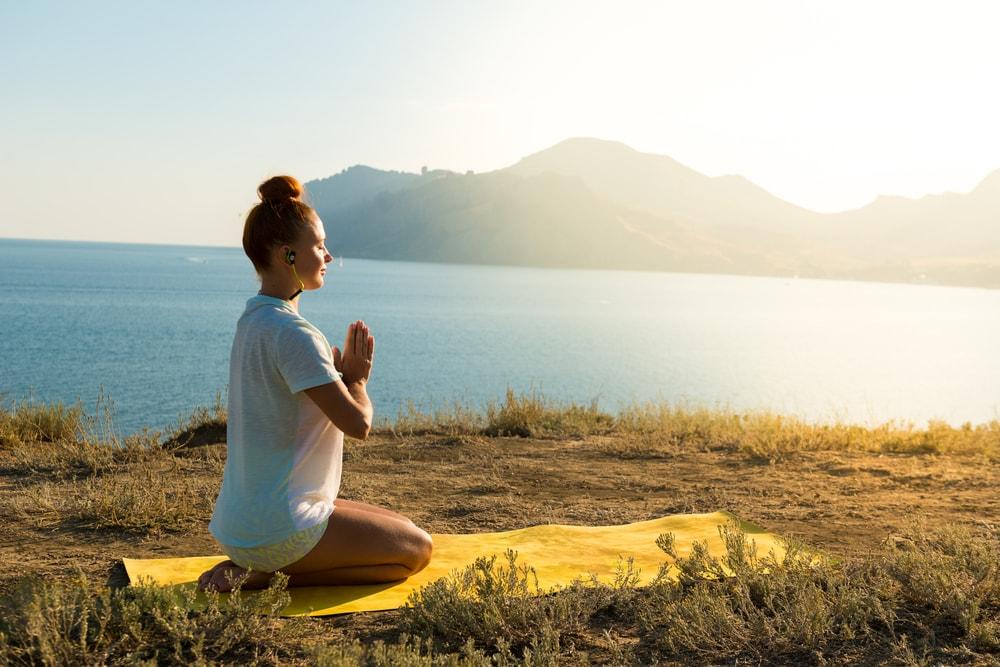 musica de yoga mantras