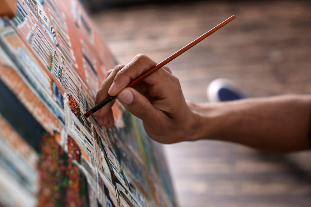 Día Mundial del Artista Plástico: a la caza de los favs de Talent Hunters