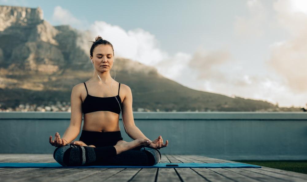 Música de yoga, el deporte perfecto para suavizar la vuelta a la rutina