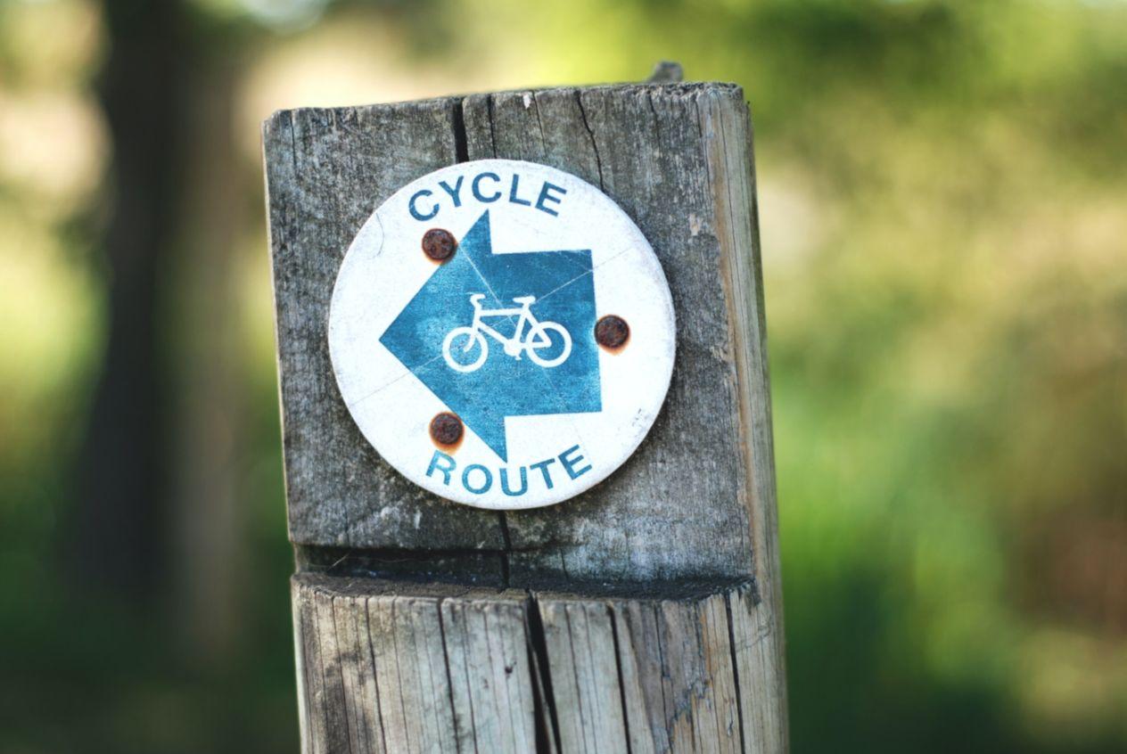 Tres rutas cicloturistas por España para viajar sin contaminar