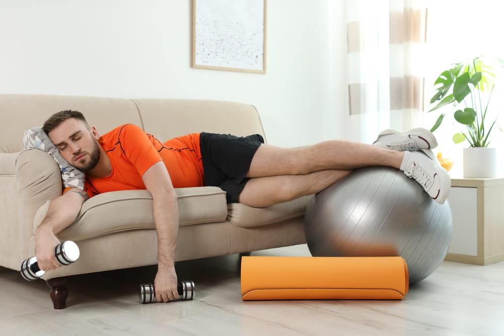 ejercicios para ponerse en forma rapidamente