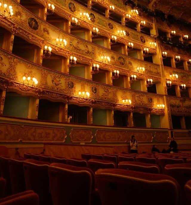 caracteristicas teatro clasico