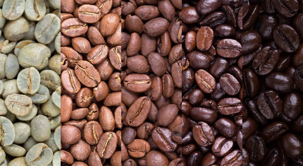 cafe tueste natural